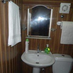 Birlik Yaylakent Турция, Узунгёль - отзывы, цены и фото номеров - забронировать отель Birlik Yaylakent онлайн ванная