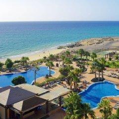 Отель H10 Tindaya пляж фото 2