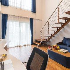 Отель Blue Boat Design Hotel Таиланд, Паттайя - отзывы, цены и фото номеров - забронировать отель Blue Boat Design Hotel онлайн комната для гостей