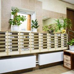 Апартаменты Apartments Moscow North спа
