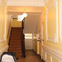 Апартаменты Stars Berlin Apartments Zillestraße Берлин интерьер отеля