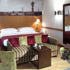Отель Starhotels Tourist детские мероприятия фото 2
