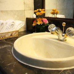 Отель The Tawana Bangkok ванная