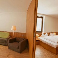 Bed & Breakfast Hostel Nives Стельвио комната для гостей фото 5