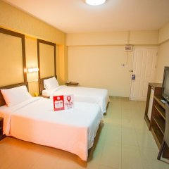 Отель NIDA Rooms 597 Suan Luang Park комната для гостей