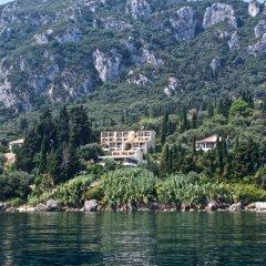 Отель Karina
