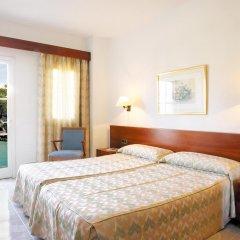 Отель Barceló Ponent Playa комната для гостей фото 3