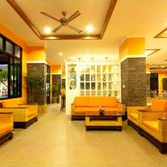 Gu Hotel интерьер отеля фото 2