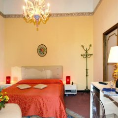 Hotel Laurens Генуя комната для гостей фото 4