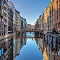 Отель ARCOTEL Onyx Hamburg фото 3