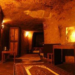Cappadocia Mayaoglu Hotel Турция, Гюзельюрт - отзывы, цены и фото номеров - забронировать отель Cappadocia Mayaoglu Hotel онлайн интерьер отеля фото 2