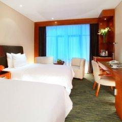 Отель Xiamen C&D Hotel Китай, Сямынь - отзывы, цены и фото номеров - забронировать отель Xiamen C&D Hotel онлайн комната для гостей фото 4