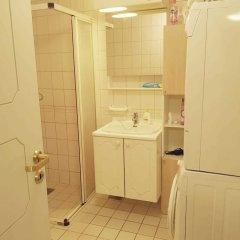 Апартаменты Siddis Apartment Ставангер ванная