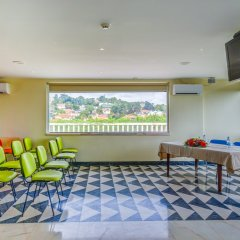 Hotel Lido детские мероприятия