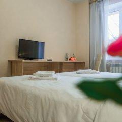 Хостел OK комната для гостей фото 4