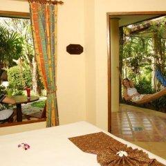 Отель Palm Garden Resort спа