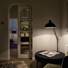 Отель The Independent Suites Италия, Рим - отзывы, цены и фото номеров - забронировать отель The Independent Suites онлайн развлечения