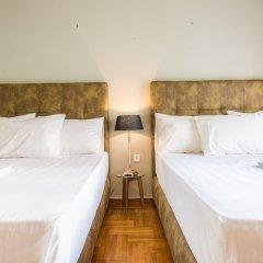 Отель Victoria Paradise Apartments Греция, Афины - отзывы, цены и фото номеров - забронировать отель Victoria Paradise Apartments онлайн комната для гостей фото 2