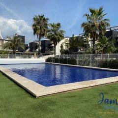Отель El Baranco Townhousewith Comm Pool EB4 Испания, Ориуэла - отзывы, цены и фото номеров - забронировать отель El Baranco Townhousewith Comm Pool EB4 онлайн фото 7