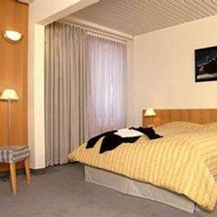 GHOTEL hotel & living Hamburg комната для гостей фото 5