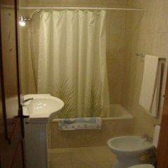 Отель Mantamar I ванная