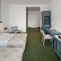 Metropol Hotel комната для гостей фото 4