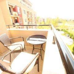Отель Menada VIP Zone Болгария, Солнечный берег - отзывы, цены и фото номеров - забронировать отель Menada VIP Zone онлайн балкон