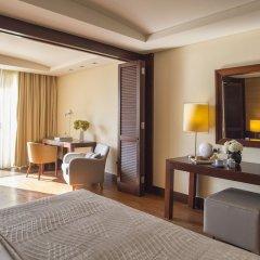 Porto Carras Meliton Hotel удобства в номере фото 5