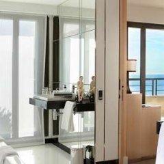 Отель Hyatt Regency Nice Palais De La Mediterranee Ницца спа