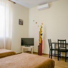 Отель Smart People Eco Краснодар комната для гостей фото 2