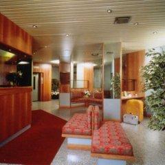 Hotel New York интерьер отеля