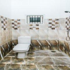 Отель Yoho Cinnamon Canal View ванная фото 2