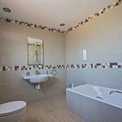 Отель Protaras Villa Theodora 1 ванная фото 2