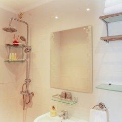 Отель Casa Lanjaron B&B ванная фото 2