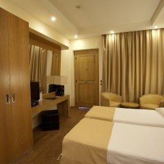 Hotel Silver комната для гостей фото 4