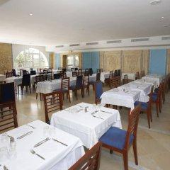 Отель Mediterranee Thalasso-Golf Хаммамет питание фото 2