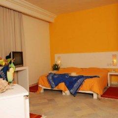 Отель Jerba Sun Club комната для гостей фото 3