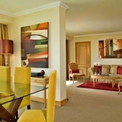 Отель Cascais Miragem Португалия, Кашкайш - отзывы, цены и фото номеров - забронировать отель Cascais Miragem онлайн комната для гостей фото 5