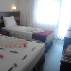 First Class Турция, Алтинкум - отзывы, цены и фото номеров - забронировать отель First Class онлайн комната для гостей
