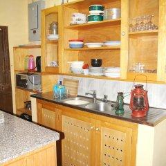 Отель Ayikoo Beach House Гана, Шама - отзывы, цены и фото номеров - забронировать отель Ayikoo Beach House онлайн фото 6