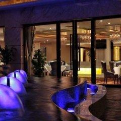 Xi'an OKL Hotel фитнесс-зал