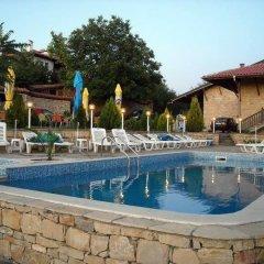 Отель Zagorie Болгария, Велико Тырново - отзывы, цены и фото номеров - забронировать отель Zagorie онлайн бассейн фото 2