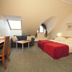 Baltic Hotel Vana Wiru удобства в номере