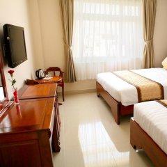 Отель Corvin Hotel Вьетнам, Вунгтау - отзывы, цены и фото номеров - забронировать отель Corvin Hotel онлайн удобства в номере