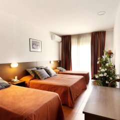 Отель Corolle комната для гостей фото 4