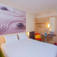 Отель ibis Styles Paris Roissy CDG комната для гостей фото 7