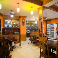 Отель RK Boutique гостиничный бар