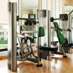 Le Meridien Dubai Hotel & Conference Centre фитнесс-зал фото 4