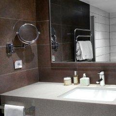 Best Western Plus Waterfront Hotel ванная