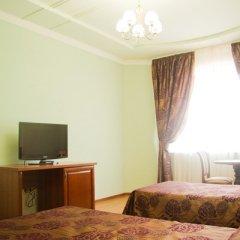 Гостиница Мальдини 4* Стандартный номер с различными типами кроватей фото 28